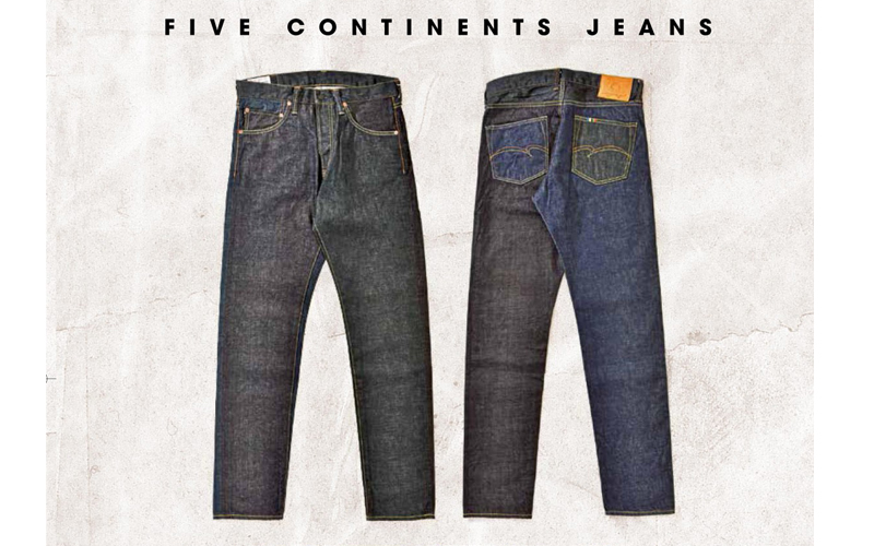 FIVEJEANS